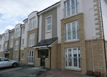 Thumbnail 1 bed flat to rent in Prestonfield Gardens, Linlithgow