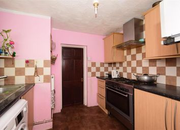 Thumbnail 3 bed terraced house for sale in Lincoln Road, Forest Gate, London