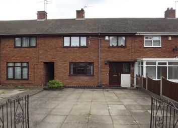 Thumbnail 4 bedroom property to rent in West Way, Stafford