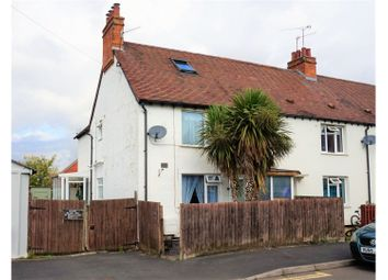 4 bed end terrace house for sale in Albert Road, Evesham WR11