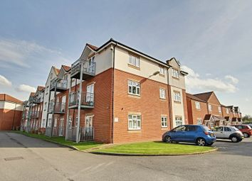 Thumbnail 2 bedroom flat for sale in Birch Tree Drive, Hedon, Hull