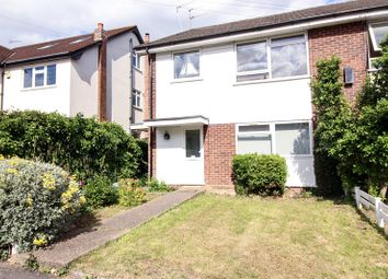 Thumbnail 2 bed flat for sale in Clifford Road, New Barnet, Barnet