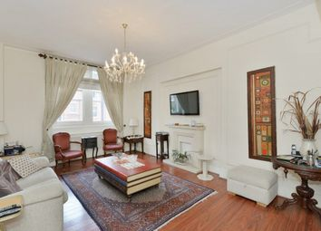 Thumbnail 3 bed flat to rent in Thurloe Place, Knightsbridge