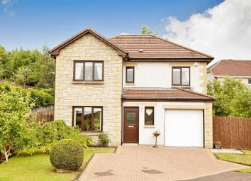 Thumbnail 4 bed property for sale in Chapman's Brae, Bathgate
