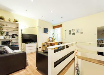 Thumbnail 3 bed flat to rent in Acre Lane, London
