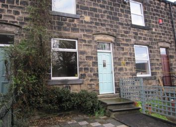 Thumbnail 3 bed terraced house to rent in Butts Terrace, Guiseley, Leeds
