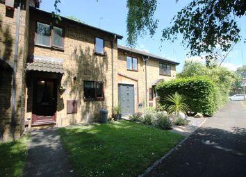 Thumbnail 2 bed terraced house to rent in Amberley Way, Uxbridge