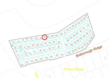 Thumbnail Land for sale in Plot 42 Land At Bidborough Ridge, Bidborough, Tunbridge Wells, Kent