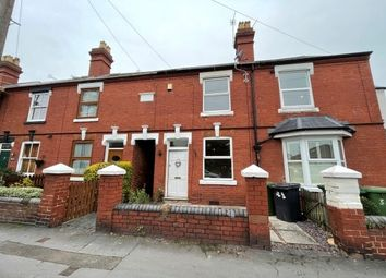 Thumbnail 2 bed terraced house to rent in Leswell Street, Kidderminster