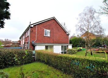 2 bed maisonette for sale in Woolaston Avenue, Lakeside, Cardiff CF23