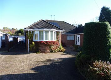 Thumbnail Bungalow to rent in Elmwood Close, Balsall Common, Coventry