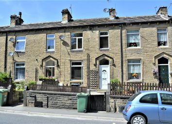 Thumbnail 2 bed terraced house for sale in Woodhead Road, Huddersfield