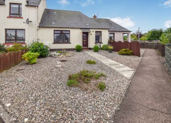 1 bed terraced bungalow for sale in Queens Avenue, Blairgowrie PH10