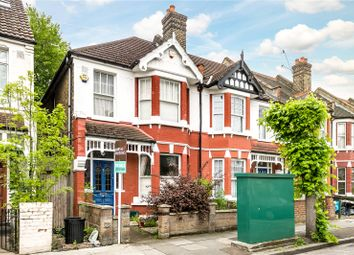 Thumbnail 3 bed end terrace house for sale in Links Road, London