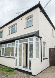 Thumbnail 3 bed semi-detached house for sale in North Crescent, Southend-On-Sea, Essex