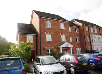 Thumbnail 1 bed flat for sale in Plymouth Road, Penarth
