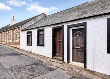 Thumbnail 2 bed terraced house for sale in Piedmont Road, Girvan, South Ayrshire, Scotland