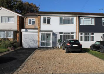5 bed semi-detached house for sale in The Greenway, Penn, High Wycombe HP10