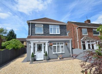 Thumbnail 3 bed detached house for sale in Scotter Road, Scunthorpe