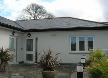 Thumbnail 1 bed bungalow to rent in Egloshayle Road, Wadebridge
