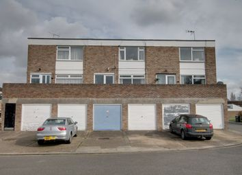 Thumbnail 2 bed maisonette for sale in York Place, Colchester