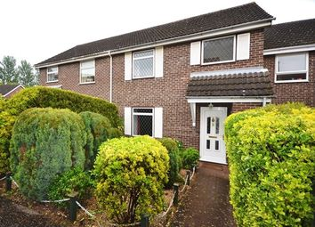 Thumbnail 3 bed semi-detached house to rent in Abinger Way, Norwich