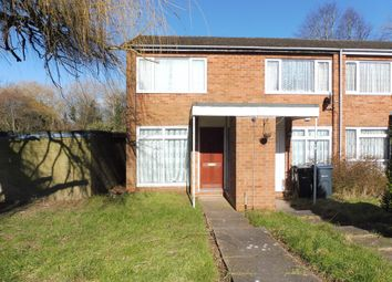Thumbnail 2 bedroom maisonette for sale in Ardath Road, Kings Norton, Birmingham