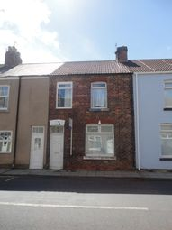 Thumbnail 3 bedroom town house to rent in Grosvenor Terrace, Trimdon Station, County Durham