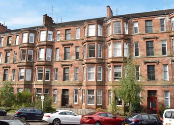 Thumbnail 2 bed flat for sale in Dudley Drive, Glasgow