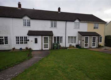 Thumbnail 2 bed terraced house for sale in Stafford Way, Dolton, Winkleigh