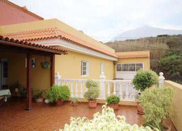 Thumbnail 4 bed property for sale in Santa Barbara, Tenerife, Spain