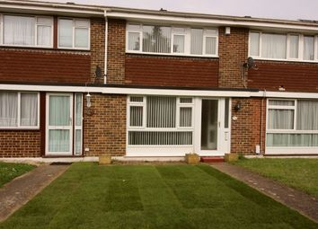 Thumbnail 3 bed terraced house to rent in Wellbrook Road, Orpington