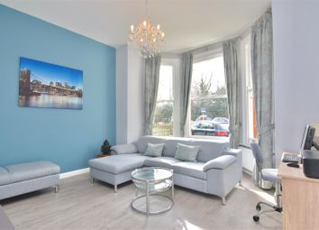 Thumbnail 1 bedroom flat for sale in Mayow Road, London