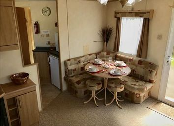 Thumbnail 2 bed property for sale in White Acres Holiday Park, Newquay, Cornwall