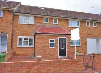 Thumbnail 4 bed terraced house for sale in Tangham Walk, Basildon