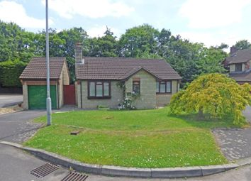 Thumbnail 2 bed detached bungalow for sale in Rowan Close, Wincanton
