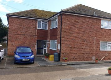 Thumbnail 1 bedroom flat for sale in Minster Lodge, Edith Road, Ramsgate