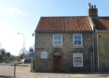 Thumbnail 2 bed property to rent in Summer Court, Croxton Road, Thetford