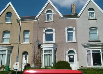 Thumbnail 5 bed terraced house to rent in Hanover Street, Swansea
