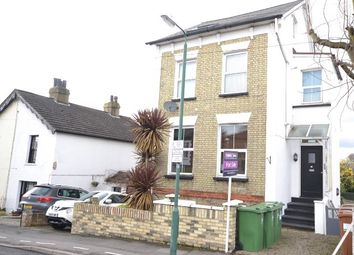 Thumbnail 2 bed flat for sale in 33 Vernon Road, Sutton