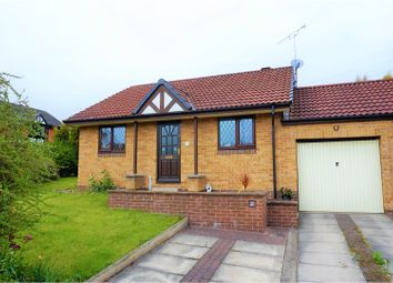 Thumbnail 3 bed bungalow for sale in Venus Court, Rotherham