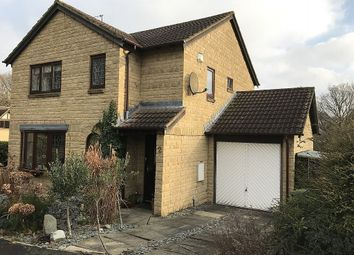 Thumbnail 4 bed detached house for sale in 2, Clark Spring Close, Churwell, Morley, Leeds, West Yorkshire