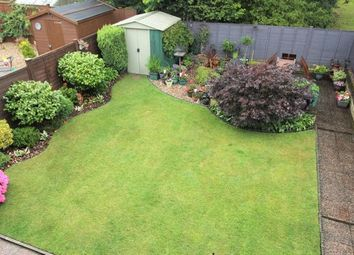 Thumbnail 3 bedroom detached house for sale in Victoria Close, Willand, Cullompton