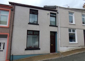 Thumbnail 3 bed terraced house for sale in Brynhyfryd Street, Penydarren, Merthyr Tydfil