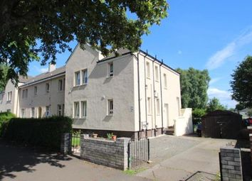 Thumbnail 2 bedroom flat for sale in Netherhill Road, Paisley, Renfrewshire