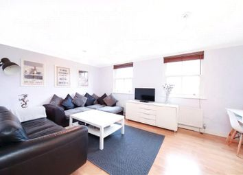 Thumbnail 2 bed flat to rent in Clapton Square, Clapton