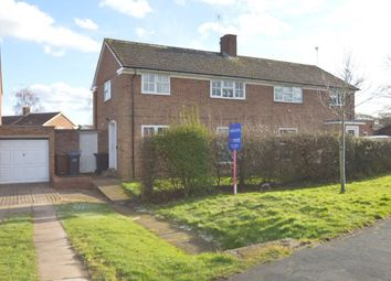 Thumbnail 3 bed property to rent in Beehive Lane, Welwyn Garden City