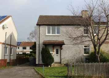 Thumbnail 3 bed terraced house for sale in Hilton Terrace, Fallin, Stirling, Stirlingshire