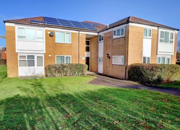 Thumbnail 1 bed flat for sale in Hall Meadow, Cheadle Hulme, Cheadle