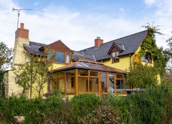 Thumbnail 3 bed detached house for sale in Montpelier Cottage, Whitney-On-Wye, Hereford